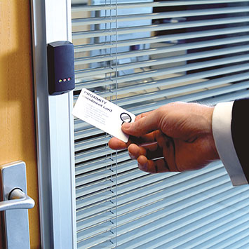 Access Control Keyless Entry Systems By Timpson
